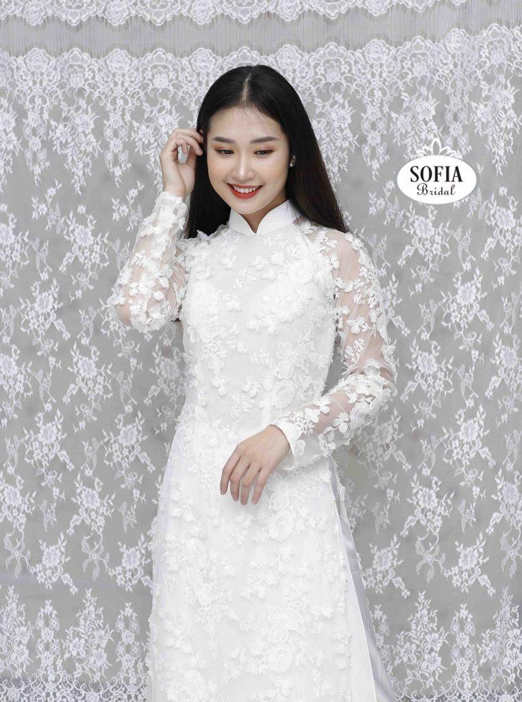 • Địa chỉ cho thuê áo dài , bán áo dài - Phong Cách Hiện Đại, Trẻ trung - Thương hiệu áo dài đẹp nhất Hà Nội – Hotline 0936343596