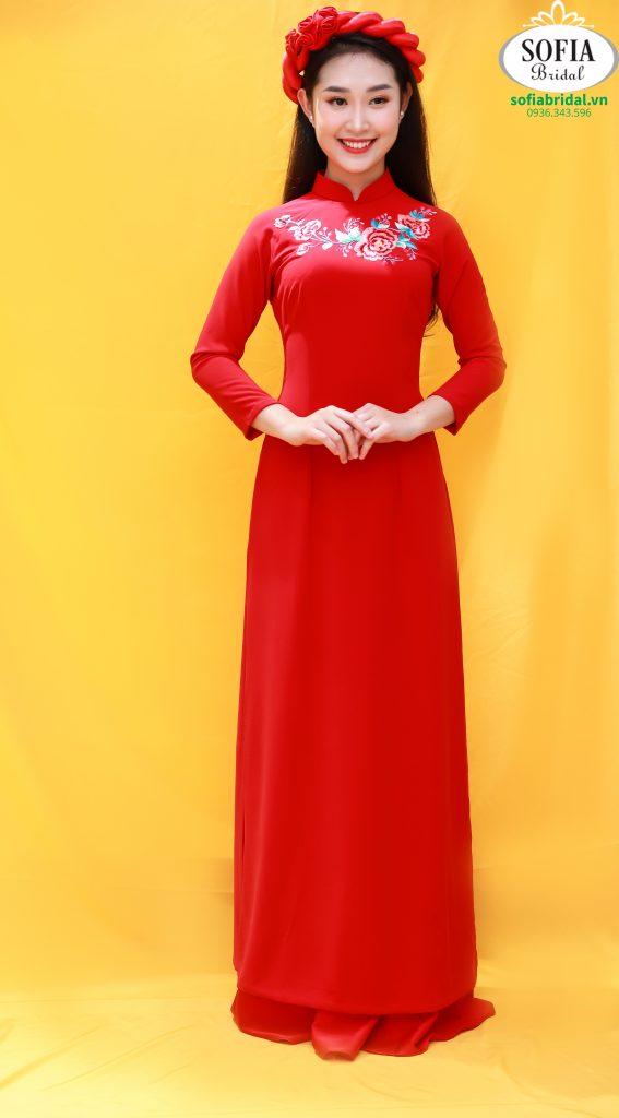 Phong Cách tinh tế, hiện đại trẻ trung đẹp nhất năm nay - thương hiệu áo dài đẹp nhất tại Hà Nội – Hotline 0936343596