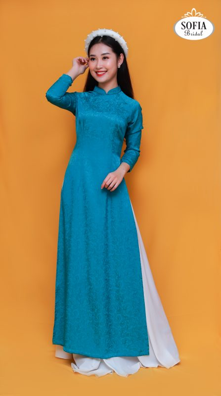 áo dài đẹp Đa dạng về màu sắc kiểu dáng Dịch vụ chuyên nghiệp