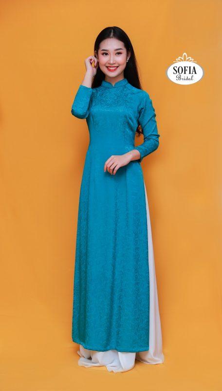 #SOFIA_BRIDAL Địa chỉ bán Áo dài đẹp – Cho thuê áo dài đẹp ở Hà Đông - Đa dạng về màu sắc, kiểu dáng mức giá hợp lý - Dịch vụ chuyên nghiệp – Hotline 0936343596