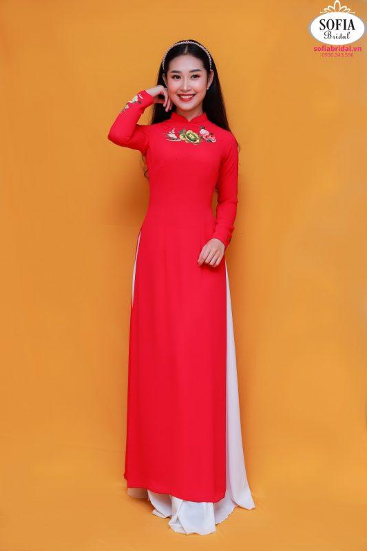 Xưởng may áo dài đẹp - Phong Cách Hiện Đại, Xu hướng mới - Top 5 thương hiệu áo dài đẹp uy tín tại Hà Nội – Hotline 0936343596