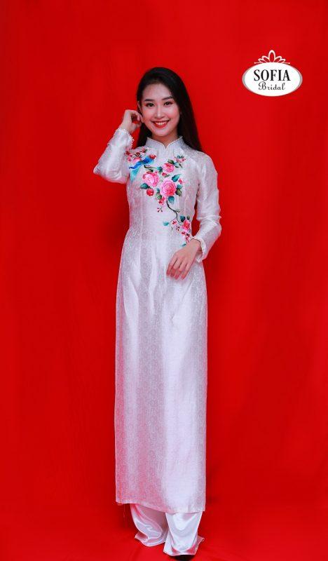 Làng lụa Vạn Phúc- cội nguồn của những chiếc áo dài Hà Đông