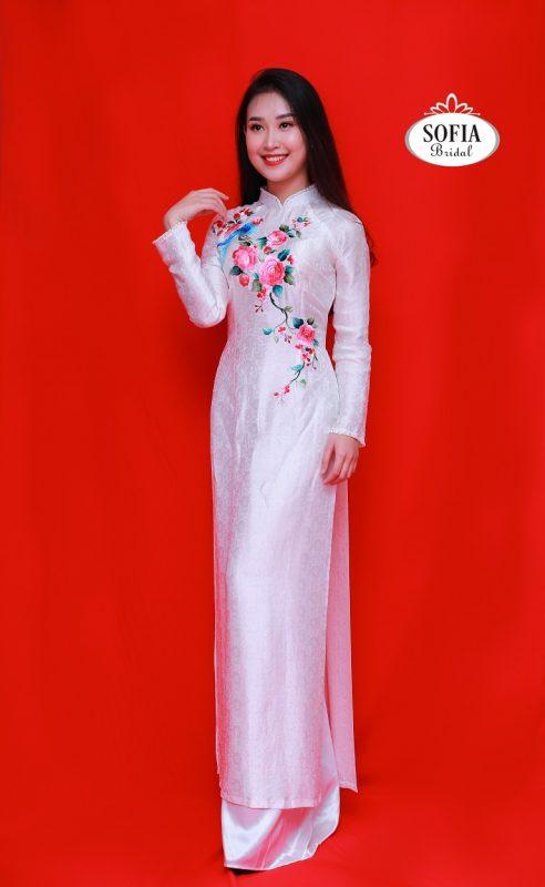 Áo dài đẹp Hà Đông - Phong Cách Hiện Đại, Tinh Tế,