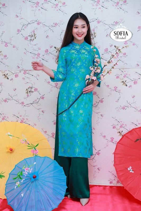 Những mẫu áo dài đẹp nhất mọi thời đại - Thiết kế Tinh tế - Phong Cách Hiện Đại,  Cập nhật xu hướng liên tục – Hotline 0936343596