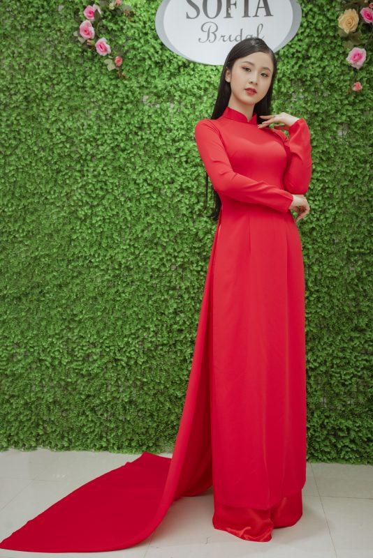 Áo dài cưới, áo dài quý bà đẹp nhất Hà Đông – Sang trọng tinh tế - Phong Cách Hiện Đại, Dịch vụ chuyên nghiệp, cập nhật xu hướng liên tục – Hotline 0936343596