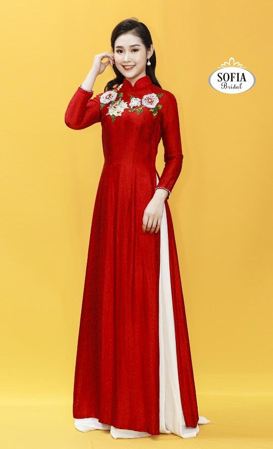 Địa chỉ bán Áo dài đẹp – Cho thuê áo dài đẹp ở Hà Đông - Đa dạng về màu sắc, kiểu dáng mức giá hợp lý - Dịch vụ chuyên nghiệp – Hotline 0936343596